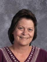Grace Myers (Administrative Assistant)
