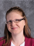 Samantha Whittie (Administrative Assistant