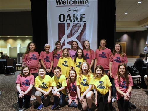 Southern York County School District Students Perform in National Choir