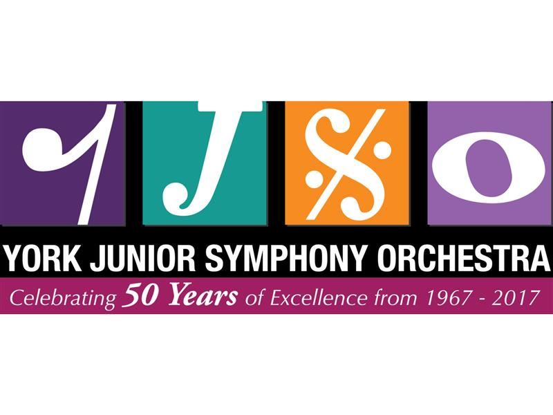 Elementary and Middle School Students Chosen to Perform with the York Junior Symphony