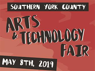 Arts & Tech Fair