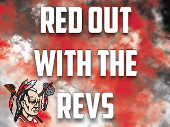 Red Out with the Revs